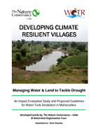 Managing Water and Land to Tackle Drought